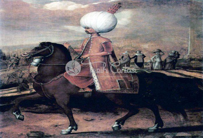 Dünyanın Zirvesi – Yüce Padişah Kanuni Sultan SüleymanDünyanın Zirvesi – Yüce Padişah Kanuni Sultan Süleyman