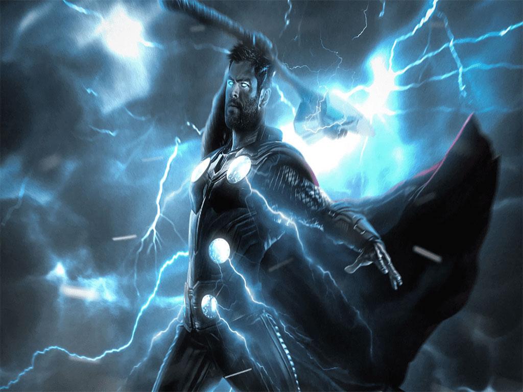 Thor - Temsili Görseli