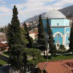 Yeşil Türbe - Bursa