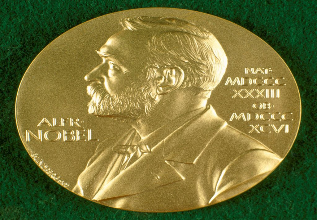 Nobel Ödülü