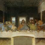 Leonardo Da Vinci, Son Akşam Yemeği