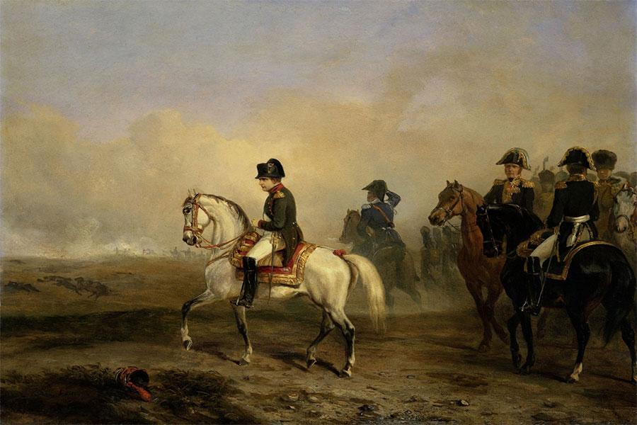 Napolyon Bonapart (1768-1821)