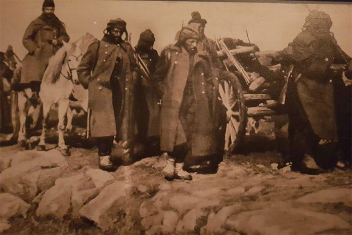 93 Harbi - Türk - Rus Savaşları