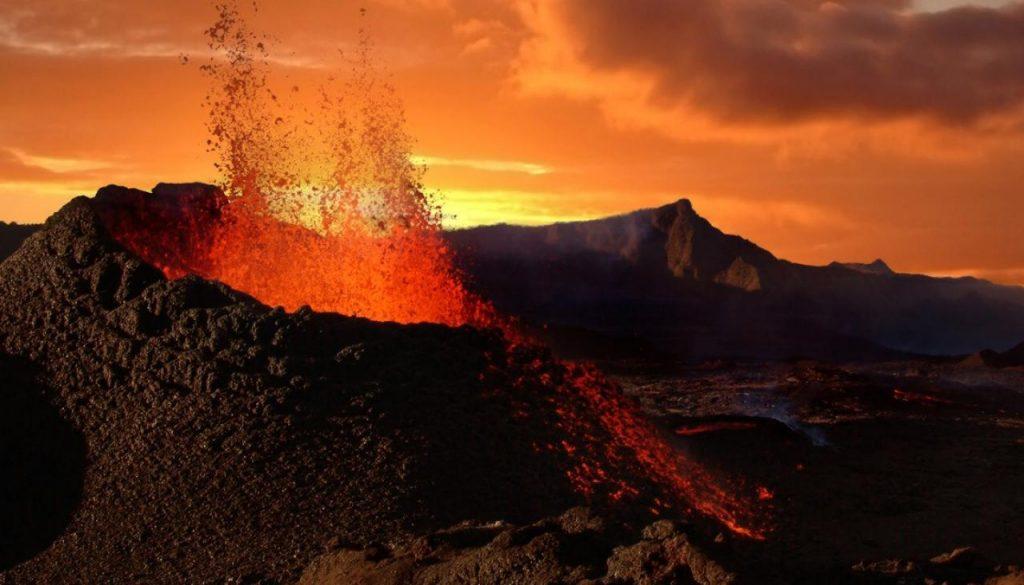 Araştırmacı McCormick insanlık tarihinin en zor yılları olan 536 yılında yaşanan yanardağ patlamasının başlangıcından sonra bunun etkilerinin, Avrupa'da yaklaşık 660 yılına kadar sürdüğü tespit edilmiştir.