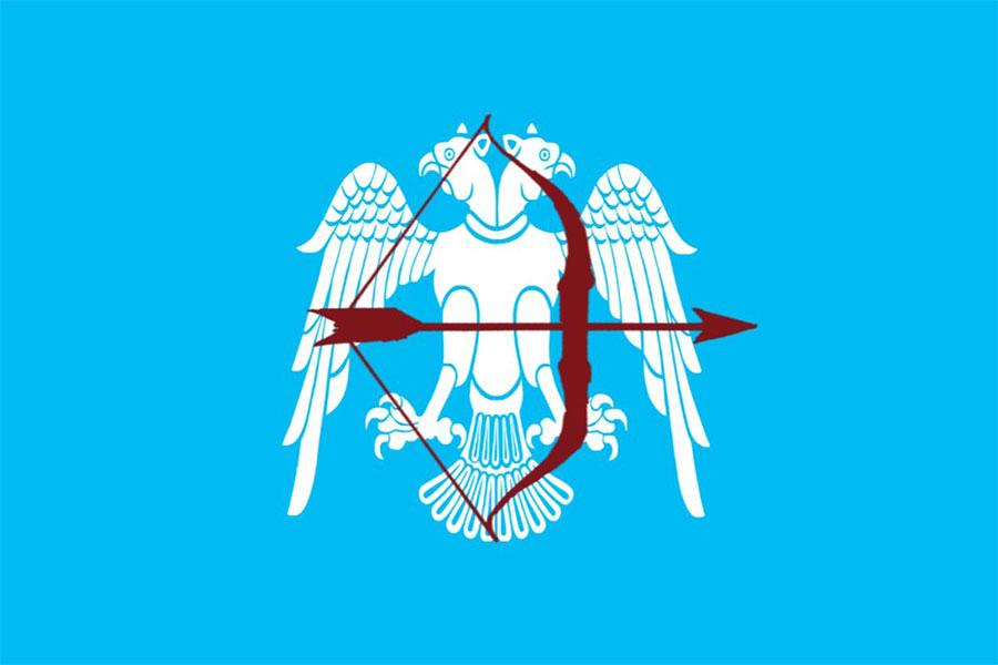 Selçuklu İmparatorluğu bayrağı