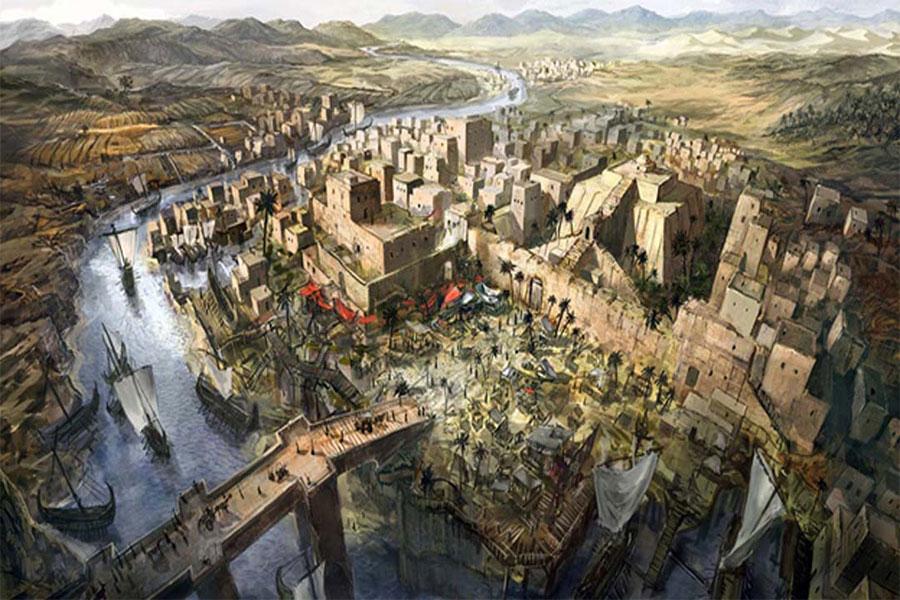 Akad İmparatorluğu'nun düşüşü hala gizemini korumaya devam etmektedir.