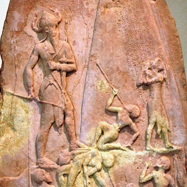 Akadlar ya da Akad İmparatorluğu, Mezopotamya'da kurulmuş bir devlettir.