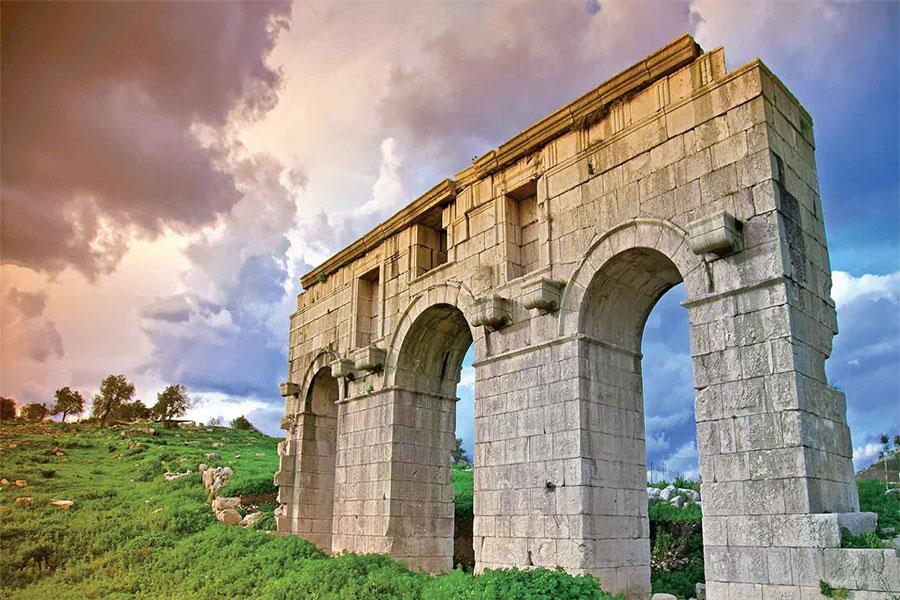 Patara Roma Zafer Takı
