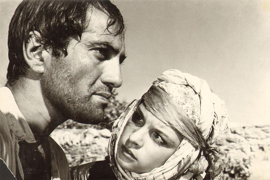 1963 yapımı Susuz Yaz Türk drama filminin yönetmenliğini Metin Erksan yapmıştır.