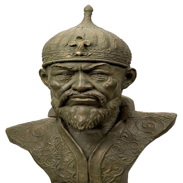 Timur, Çağatay Hanlığının efendisi olduktan sonra fetih ve yıkım seferleri, Orta ve Batı Asya'ya, Orta Doğu ve ötesine yayıldı.