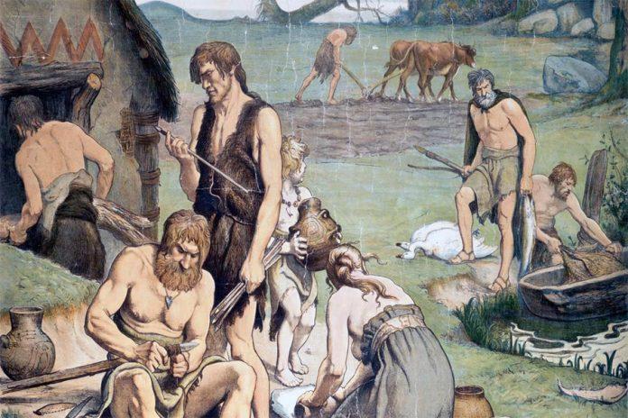 Taş Devri İnsanları Nasıl Yaşadı?