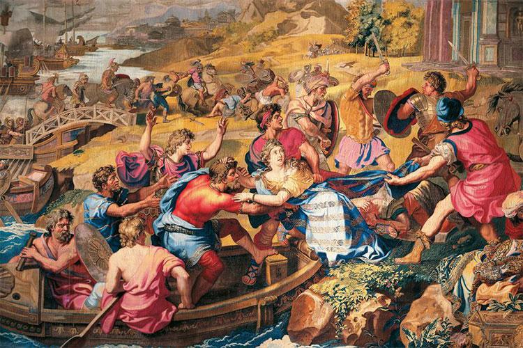 Arkeolojik araştırmalar, Dardania ve Truva halkının olduğunu, soylarının Anadolu ve Luvilerin karışımı olduğunu ortaya çıkardı.